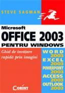 Microsoft Office 2003 pentru Windows  - Steve Sagman