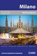 Milano. Ghid de calatorie  - Deagostini