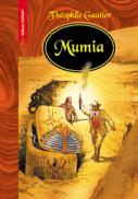 Mumia  - Theophile Gautier