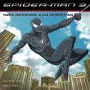 Noua infatisare a lui Spider-Man  - N.T. Raymond