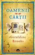 Oamenii cartii  - Geraldine Brooks