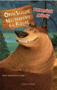 Open season - Puternicul grizzly  - Adaptare de Jasmine Jones