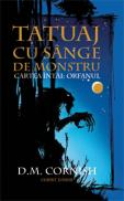 Orfanul - cartea intai  - D.M. Cornish