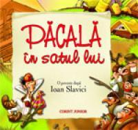 Pacala in satul lui  - Ioan Slavici