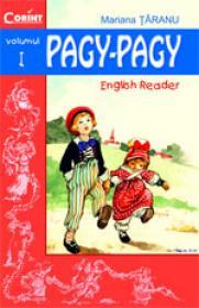 Pagy-pagy (english reader) vol I - Mariana Taranu