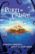 Porti de cristal: Insula  - Rebecca Moesta, Kevin J. Anderson