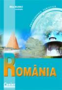 Romania. Enciclopedie turistica  - Mihai Ielenicz (coord.)