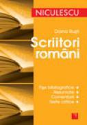 Scriitori romani - Doina Rusti