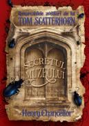 Secretul muzeului  - Henty Chancellor