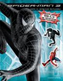 Spider-Man 3: Carte cu abtibilduri reutilizabile  - Adaptare de Lana Jacobs