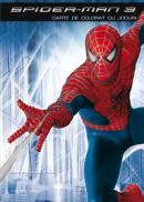 Spider-man 3 carte de colorat cu jocuri  - Lana Jacobs