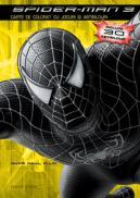 SpiderMan 3 - Carte de colorat cu jocuri si abtibilduri  -