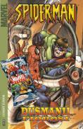 Spm marvel age vol. 1 - Dusmanii fiorosi  - Stan Lee, Steve Ditko, Daniel Quantz