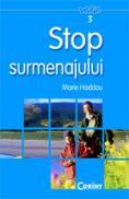 Stop surmenajului  - Marie Haddou
