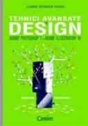 Tehinici avansate de design  - Luanne Seymour Cohen
