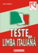 Teste de limba italiana - Aida Ferencz