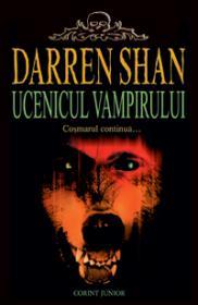 Ucenicul vampirului  - Darren Shan