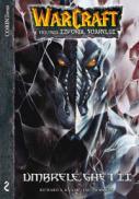 Warcraft - Umbrele ghetii  - Richard A. Knaak, Jae-Hwan Kim