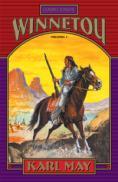 Winnetou vol I+II+III / Corint junior  - Karl May