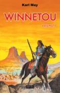Winnetou vol I+II+III - Karl May