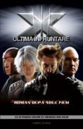 X-men - roman dupa noul film  -