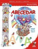Abecedar ANA - Marcela Penes