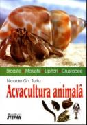 Acvacultura animala - Nicolae Gh. Turliu