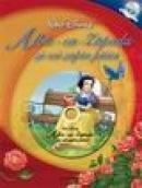 Alba-ca-Zapada (carte+CD) -