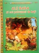 Ali Baba si cei 40 de hoti - Seherezada