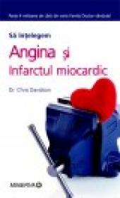 Angina si infarctul miocardic - Chris Davidson