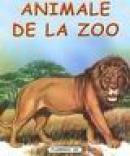 Animale de la zoo - Editura Flamingo