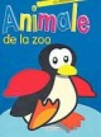Animale de la zoo - ***