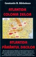 Atlantida colonia zeilor - Constantin N. Barbulescu