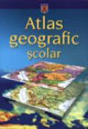 Atlas geografic scolar - ***