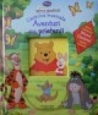Aventuri cu prietenii - carte muzicala - Disney