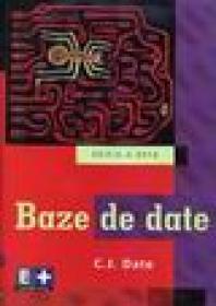 Baze de date - C.j. Date