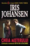 CHEIA MISTERULUI - Iris Johansen
