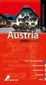 Calator pe mapamond - Austria - Aa Publishing