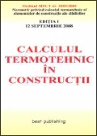 Calculul Termotehnic - ***