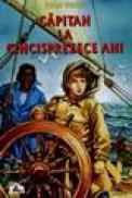 Capital la cincisprezece ani - Jules Verne