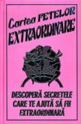 Cartea Fetelor EXTRAORDINARE - Descopera secretele care te ajuta sa fi extraordinara - Veena Bhairo-Smith