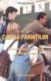 Cartea parintilor - Pavel Corut