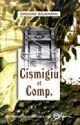 Cismigiu et comp. - Grigore Bajenaru