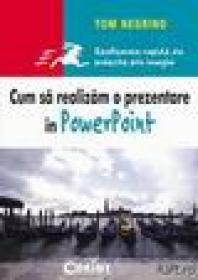 Cum sa realizezi o pezentare in Power Point - Tom Negrino