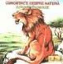 Cunostinte despre natura - Animale din savana - ***