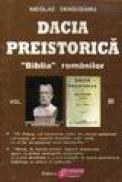 Dacia preistorica volumul III - Nicolae Densusuanu