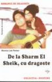 De la Sharm El Sheik, cu dragoste - Monica Lee Parker