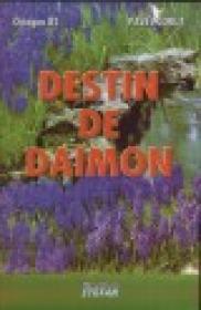 Destin de Daimon - Pavel Corut