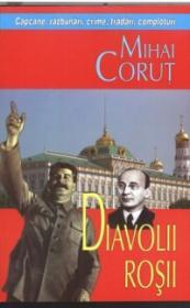 Diavolii rosii - Mihai Corut