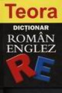 Dictionar Roman-Englez - Andrei Bantas